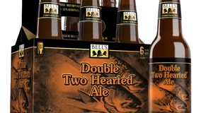 Bell's Double Two Hearted Ale returns next week -- Here's how to find it