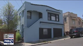 Kidnapping nightmare: Woman allegedly held captive for days in Oakland