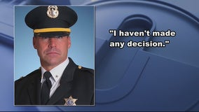 Genesee County Sheriff has not ruled out bid for Michigan Governor as a Democrat