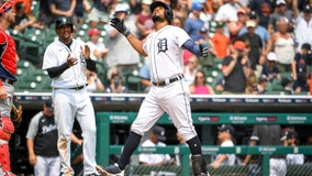 Candelario, Tigers complete sweep of Twins with 7-0 win