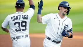 Manning, Tigers win 6th in row, hand Texas 8th straight loss