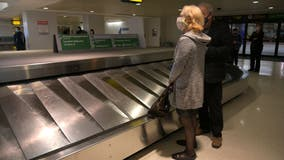US plans to make airlines refund fees if checked bags are delayed