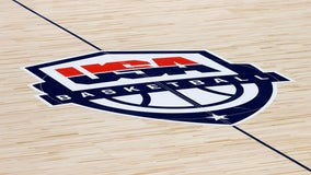 USA Basketball falls again, this time 91-83 to Australia