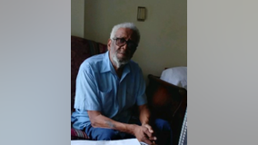 91-year-old Detroit man with Alzheimer's missing since Tuesday