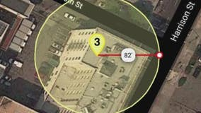 ShotSpotter technology helps Detroit police respond faster to gunfire