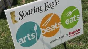 Royal Oak's Arts, Beats, & Eats returns at full capacity this year