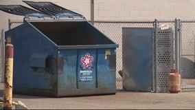 Employee finds newborn near dumpster of Madison Heights business