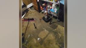 Nightmare on Hennepin Street: Residents get raw sewage in Garden City basements