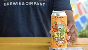 Beer with a kick -- Ypsi's Arbor Brewing Co. introduces habanero infused Buzzsaw IPA
