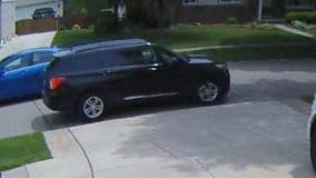Canton police seek driver who fled after hitting 10-year-old child