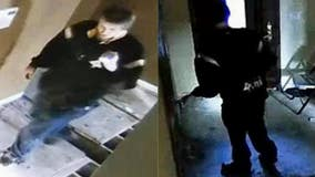 Dearborn Heights police seek man who broke into home