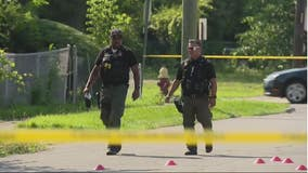 Man dies in shooting in SW Detroit backyard; homicide number for year 16 higher than in 2020