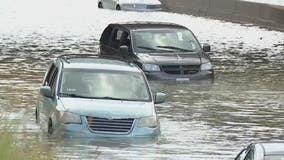 Law firm to file class-action lawsuit for flood damage against Detroit area water authorities