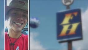 'Just a freak accident' - parents of Faster Horses victim talk about their son's death