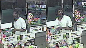 Ferndale Police seek man for attempted sexual assault of 7-Eleven worker