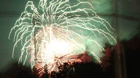 Violating Michigan firework laws could lead to prison time, up to $10K in fines