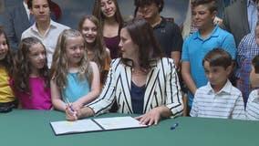 Gov. Gretchen Whitmer sends $4.4 billion in Covid relief to schools