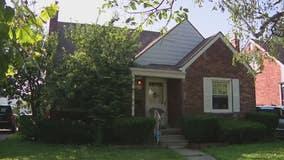 Bodies of 2 men found badly decomposed inside Detroit home, dog found alive inside
