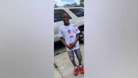Detroit police searching for missing 11-year-old Mario Patton-Moore