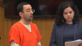 Larry Nassar spends thousands on himself in prison - nearly none for victims' restitution