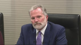 Michigan attorney Mike Cox considers governor run as Republican