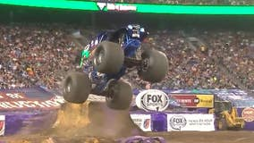 Monster Jam returns to Detroit next year after 2020 cancelation