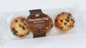 26 varieties of muffins sold across US recalled due to possible listeria contamination