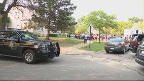 2 dead, 1 suspect in custody after double shooting in Pontiac