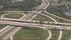 Crews start I-75 construction this weekend - How drivers will be impacted