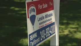 Metro Detroit real estate market finally calming down