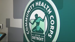 Community Health Corps provides resources, support to Detroiters in need