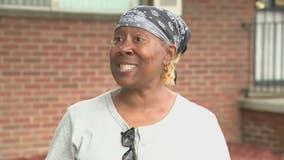 Transplant survivor gets free flood damage help from restoration company