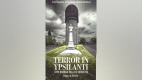 'Terror in Ypsilanti' author to sign books about slayings that terrorized city in 1960s this weekend