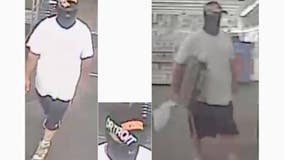 Police look for man who stole cash register drawer from Dearborn Heights Walgreens