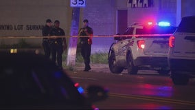 'That's the evil spirit right there'; Detroit police search for suspect who shot 7 at candlelight vigil