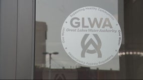 A leadership change is underway at the Great Lakes Water Authority - what comes next