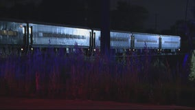 Man hit, killed by train in Wayne