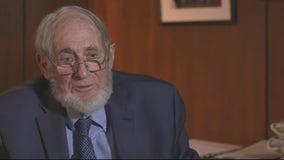 'Totally devoted'; friends, colleagues remember Carl Levin, Michigan's longest-serving senator