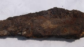 Mackinac State Historic Park uncovers centuries-old pocket knife
