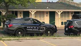 Madison Heights police arrest Detroit man after finding gunshot victim in motel