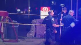 UPDATE: Victim in Troy gas station shooting was Detroit Fire Dept. LT; suspect in custody