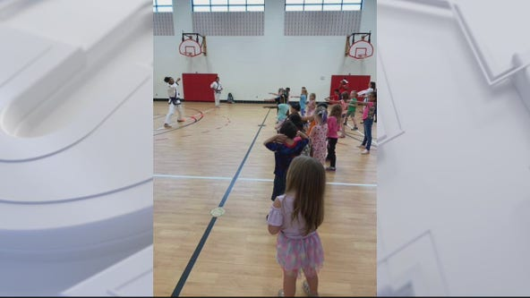 CARE of Southeast Michigan hosts summer camp for children whose family struggles with addiction