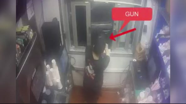 Livonia Burger King employee accused of pointing gun at drive-thru customers during disagreement