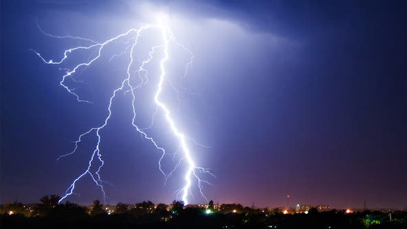 Severe Thunderstorms: How Do They Form?