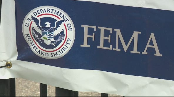 FEMA Disaster Recovery Centers open in Michigan for flood victims