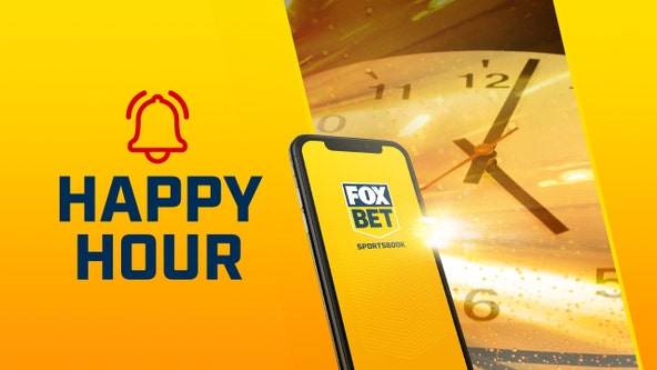 Don't miss the FOX Bet Happy Hour with Friday Super Boosts!