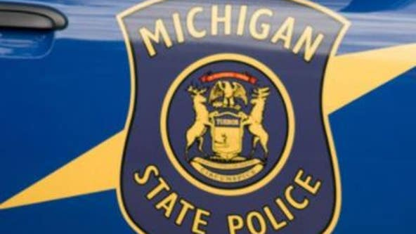 Driver stops MSP trooper on Southfield Freeway, says they were involved in 'shooting incident'