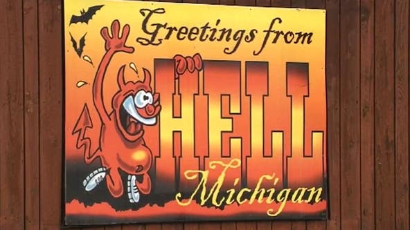 Hell-O Helloween Weekends: Celebrate Halloween with family fun in Hell