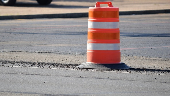 Southbound I-75 ramps to I-696 to close Thursday, Oct. 21