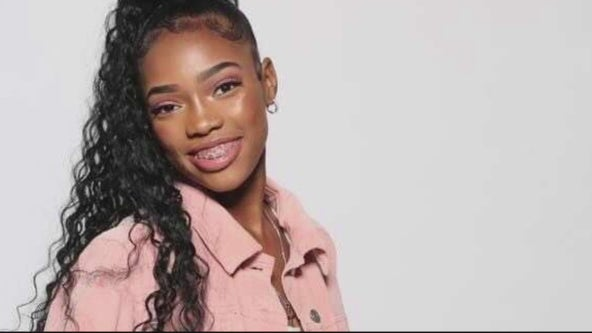 Nursing student killed in Detroit, Michigan officials use COVID money for bonuses, missing girl found safe